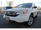 2011 Taffeta White Honda CR-V SE #90828198