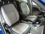 2013 Buick Encore Leather Front Seat