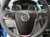 2013 Buick Encore Leather Steering Wheel