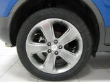 Buick Encore 2013 Wheels and Tires