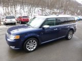 2012 Ford Flex Limited AWD Data, Info and Specs