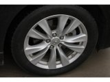 Infiniti M 2011 Wheels and Tires