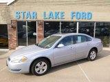 2006 Glacier Blue Metallic Chevrolet Impala LT #90852457