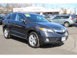 2013 Graphite Luster Metallic Acura RDX Technology AWD #90852231