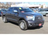 2011 Magnetic Gray Metallic Toyota Tundra Limited CrewMax 4x4 #90852229