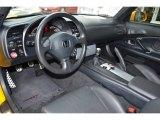 2004 Honda S2000 Interiors