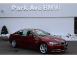 2012 BMW 3 Series 335i Coupe