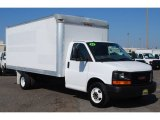 2005 GMC Savana Cutaway 3500 Commercial Moving Truck