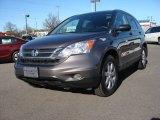 2011 Urban Titanium Metallic Honda CR-V SE 4WD #90882351