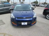 2014 Deep Impact Blue Ford Escape S #90881759