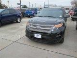 2014 Tuxedo Black Ford Explorer FWD #90881755