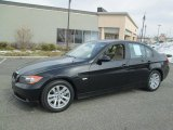 2006 Black Sapphire Metallic BMW 3 Series 325xi Sedan #90882249
