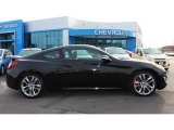 2013 Becketts Black Hyundai Genesis Coupe 3.8 Grand Touring #90881752