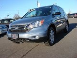 2011 Glacier Blue Metallic Honda CR-V SE #90882339