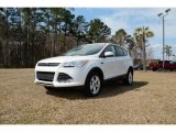 2014 Oxford White Ford Escape SE 1.6L EcoBoost #90882146