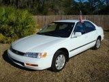 1996 Honda Accord LX Sedan