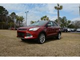 2014 Ruby Red Ford Escape SE 2.0L EcoBoost #90882143