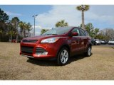 2014 Ruby Red Ford Escape SE 1.6L EcoBoost #90882141