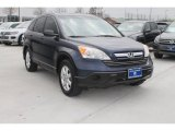 2007 Royal Blue Pearl Honda CR-V EX #90882239