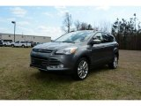 2014 Sterling Gray Ford Escape SE 2.0L EcoBoost #90882139