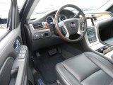 2014 Cadillac Escalade Interiors