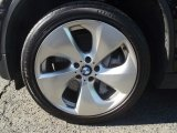 BMW X6 2011 Wheels and Tires