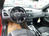 2014 Dodge Avenger Interiors