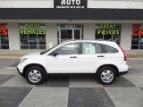 2009 Taffeta White Honda CR-V LX #90882102