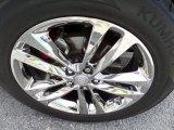 Kia Sorento 2014 Wheels and Tires