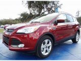 2014 Ruby Red Ford Escape SE 1.6L EcoBoost #90930567