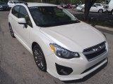 2014 Subaru Impreza 2.0i Sport Premium 5 Door