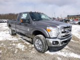 2014 Ford F250 Super Duty XLT SuperCab 4x4 Data, Info and Specs