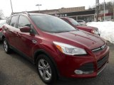 2013 Ruby Red Metallic Ford Escape SE 2.0L EcoBoost 4WD #90930801