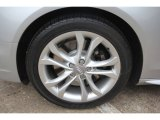 Audi S4 2013 Wheels and Tires