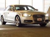 2014 Ice Silver Metallic Audi S4 Premium plus 3.0 TFSI quattro #90930792