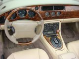 2001 Jaguar XK Interiors