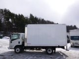 2014 Isuzu N Series Truck NPR Moving Truck