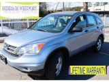 2011 Glacier Blue Metallic Honda CR-V LX 4WD #90930536