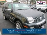 2010 Mercury Mountaineer V6 Premier