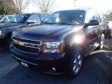 2014 Black Chevrolet Tahoe LT 4x4 #90960259