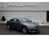 2013 Space Gray Metallic BMW 3 Series 328i xDrive Coupe #90960354