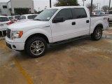2014 Oxford White Ford F150 STX SuperCrew #90960359