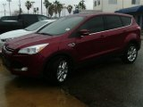 2013 Ruby Red Metallic Ford Escape SEL 2.0L EcoBoost 4WD #90960414
