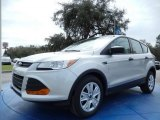 2014 Ingot Silver Ford Escape S #90960452