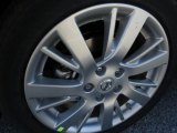 2014 Nissan Sentra SL Wheel