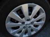 2014 Nissan Sentra S Wheel