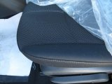 2014 Nissan Sentra S Front Seat