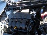 2014 Nissan Sentra S 1.8 Liter DOHC 16-Valve CVTCS 4 Cylinder Engine