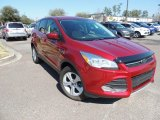 2013 Ruby Red Metallic Ford Escape SE 2.0L EcoBoost #90960694