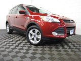 2013 Ruby Red Metallic Ford Escape SE 2.0L EcoBoost 4WD #90960736